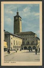Enschede  Raadhuis