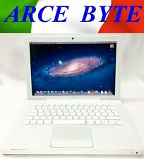 "APPLE MACBOOK 13"" WHITE * FATTURABILE * SOTTOCOSTO * SUPER PREZZO  * PRO 11 15"