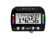 AIM SOLO 2 GPS On-Board Lap Timer with Internal Memory New with Free Shipping.