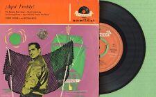FREDDY QUINN / The Banana Boat Song / POLYDOR 20 575 EPH Press Spain 1958 EP VG+