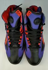 Reebok Pump Shaq Attaq,Gerald Green PE,Purple,Phoenix suns,Sz 13 Men's,shaqtus