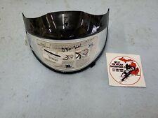 Hjc Cr-05 Dual Lens Fog-Free Face Shield for Hjc Cl-12 Snow Sy-Max & Cs-12