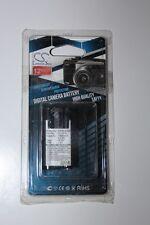 CAMERON SINO - Batterie  1800mAh Pour Kodak EasyShare CX6330 - CS-KLICA2