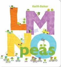 LMNO Peas: By Baker, Keith