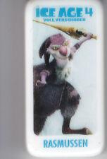 Real Domino Steine Fieber Ice Age 4  RASMUSSEN Nr.: 7