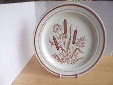 J&G Meakin Bullrush Dinner Plate 26 cm's