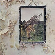 Led Zeppelin - IV (4) (2014) (NEW CD)
