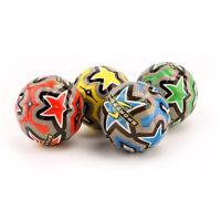 Mini Football Hand Catch Ball Solid Sponge Ball Foam Decompression Toy Children