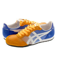 【DHL】New 2020 Onitsuka Tiger SERRANO Orange 1183A724 from Japan asics