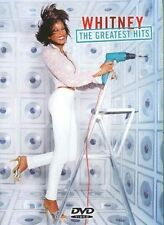 Greatest Hits With Whitney Houston DVD Region 1 078221574693