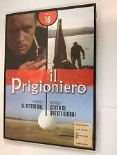 Il Prigioniero - Dvd serie TV  del 1967 Fantascienza vol 16 episodi 6 7