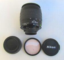 Nikon IX-Nikkor 24-70mm f/3.5-5.6 Lens