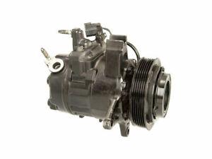 For 2006-2011 Cadillac DTS A/C Compressor 48943VQ 2007 2008 2009 2010