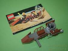 Parte de Lego Set 7104 Desert Skiff * sin minifiguras *