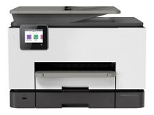 HP OfficeJet Pro 9020 All-in-One Wireless Printer, Scan, Copy and Fax (1MR78A)