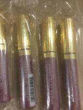 10 X Sally Hansen Line Smoothing Mineral Lip Treatment Gloss, Amethyst 6522-80