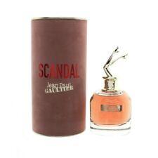 Jean Paul Gaultier Scandal 80ml Eau De Parfum EDP Spray For Women Perfume