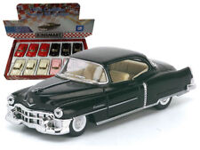 New Kinsmart Diecast Car 1:43 1953 CADILLAC SERIES 62 COUPE CHOOSE A COLOR