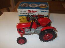 hmt zetor tractor in original box