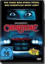 Christine - John Carpenter - Stephen King - DVD - BOXED - NEW