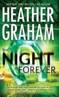 The Night is Forever - Hardcover By Heather Graham - GOOD