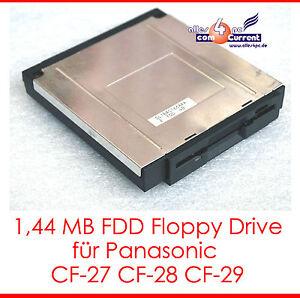 Floppy Drive Fdd For Panasonic CF-27 CF-29 P/N dl1ba0166aa