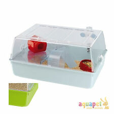 Ferplast Hamster Small Animal Standard Cages