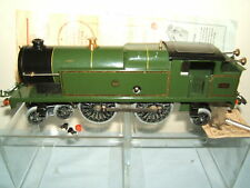 "HORNBY""O"" MODEL No.2  4-4-2T GWR No.2221 SPECIAL TANK   VN MIB"