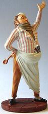 Honore Daumier RESTAURANT OWNER CHEF Sculpture Figurine