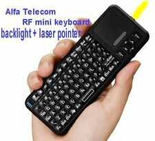 2.4 G mini wireless keyboard for Linux - google tv  Android BOX Xtreamer WINDOWS
