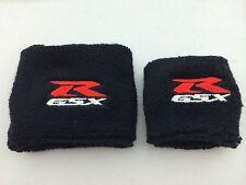 Suzuki Gsxr 600 750 1000 Sweatband Schweißband Bremsbehälterabdeckung