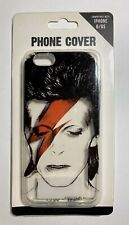 RARE New Sealed David Nowie Phone Cover iPhone 6, 6S & 7 Compatible 2017 Typo