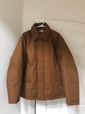 NWT Uniqlo Men's U Down Jacket Size L