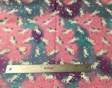 Vintage 36W Tela De Algodón Suave Edredón Ropa Gris Chartreuse bthy Floral
