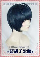 Persona 5 Takemi Tae Short Anime Costume Cosplay Wig + track No+Cap