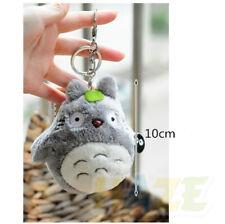 Miyazaki Hayao Totoro Plüsch Puppe Anhänger Schlüsselanhänger 10cm