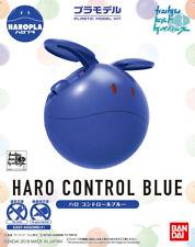 Gundam Haropla #005 Haro Control Blue Model Kit USA Seller In Stock