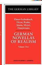 Classics Fiction Books in German