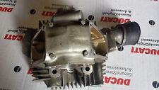 Ducati Monster ST2 ST 944  Zylinderkopf head Motor cylinderhead liegend  44-5
