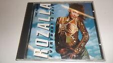 CD  Everybodys Free von Rozalla