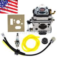 Carb For Echo PB-500 PB-500H PB-500T EB508RT A021001641 A021001642 Walbro WLA-1