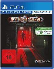 Syndrome (English Ver.) for PS4 Sony Playstation 4