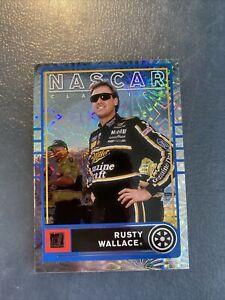 2021 Donruss Racing Nascar CLASSICS Insert Card RUSTY WALLACE