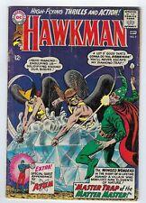 Hawkman # 9  (1965 DC Comics) .