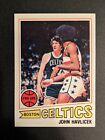 1977-78 Topps Basketball Cards 72