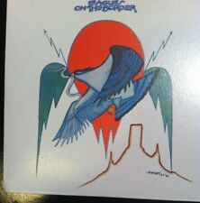 *NEW* CD Album The Eagles - On the Border (1974 Album) (Mini LP Style card Case)