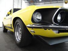 1 1969 mustang gt FORD BUILT 64 Carrera 18 Deportivo 24 Rivete 302 Modelo 12