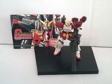 Gundam Collection DX 5 XXXG-01H Gashapon