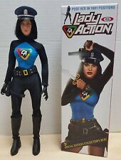 1/6 Custom CA Lady Action with Custom Box, Phicen, Triad Toys, Cy Girls, TTL