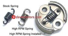 MSD Premium 9500 high-rpm FRIZIONE Scarpa Molla per ZEN & CY MOTORI HPI Baja losi
